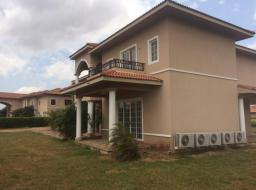 5 bedroom house for sale at East Legon - Trassaco