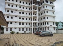 70 room commercial space for sale at Tse Addo