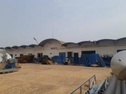warehouse for sale at Community 9, Tema