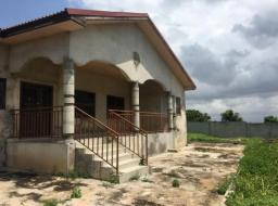 5 bedroom house for rent at Kokrobite