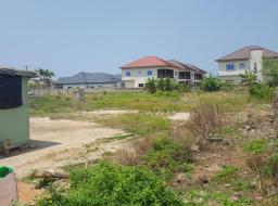 land for sale at Obotan Near Amasaman
