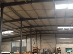 warehouse for rent at Tema industrial area