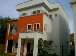4 bedroom townhouse for rent at Cantonments,Accra,Ghana