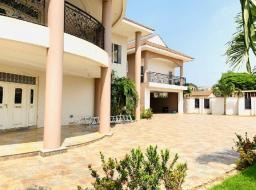 6 bedroom house for sale at Adjiringanor east Legon