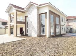 5 bedroom house for sale at East Legon Adjiringanor