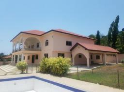 6 bedroom house for rent at Airport Residential Area