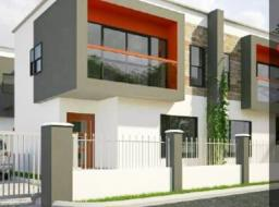 3 bedroom townhouse for sale at Dzorwulu