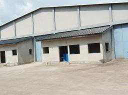 warehouse for rent at Spintex near Coca Cola