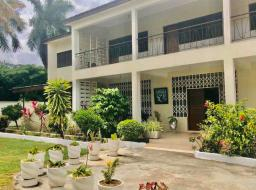 6 bedroom house for rent at East Cantonments