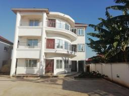 2 bedroom apartment for rent at East Legon -Ability