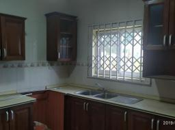 4 bedroom house for rent at Agbogba