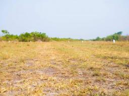 land for sale at Afienya (SECURED & SERENE ENVIRONMENT)