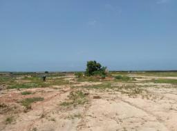 land for sale at TEMA COMMUNITY 25,Y'ATETE SO BRUTAL