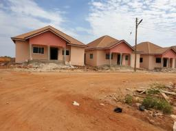 land for sale at COMMUNITY 25, WELL DEMARCATED PLOT