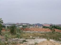 land for sale at TEMA COMMUNITY 25 ATTRACTIVE LOCATION, HALF PLOT .