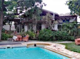 8 bedroom guest house for sale at Kokrobite