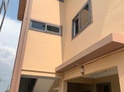 3 bedroom apartment for rent at East Legon. West Trasacco