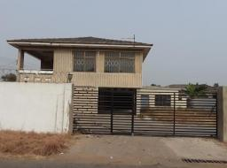 3 bedroom house for rent at Osu Ako Agyei