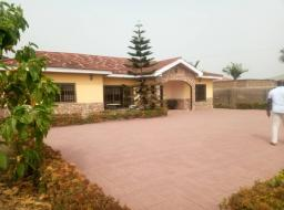 4 bedroom apartment for rent at East Legon Hills