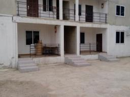 2 bedroom apartment for rent at Kwabenya