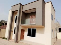 4 bedroom house for sale at East legon Tessa area-American house 69