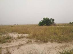land for sale at Tema Community 25