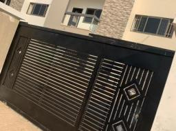 4 bedroom house for sale at Spintex- C17