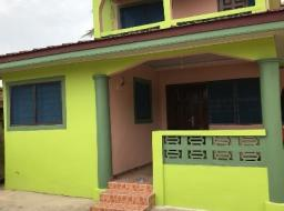 3 bedroom apartment for rent at Agbogba- North Legon