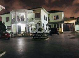 6 bedroom house for sale at Achimota