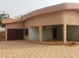 3 bedroom house for rent at Agbogba