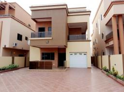 5 bedroom house for rent at East legon Ambassadorial
