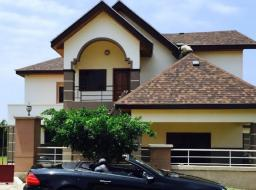 5 bedroom house for sale at Buena Vista Estate, Sakumono