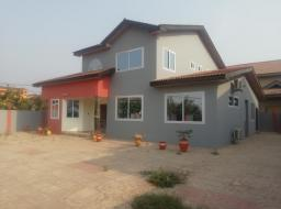 4 bedroom house for rent at East Legon - Gated Community
