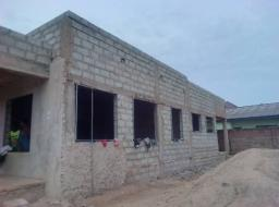 3 bedroom house for sale at Ashaley Botwe, School Junction