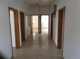 4 room commercial space for rent at Spintex