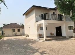 4 bedroom house for rent at East Cantonments