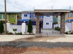 4 bedroom house for sale at Oyibi