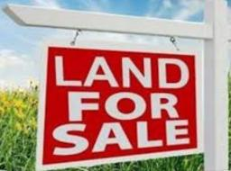 land for sale at Boundary Road East Legon