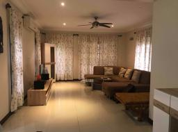 4 bedroom house for rent at Accra-Tema Beach Road