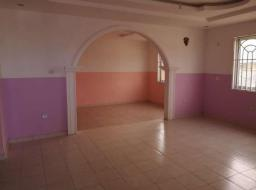 3 bedroom apartment for rent at Nungua