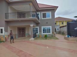 5 bedroom house for rent at East Legon West Trasacco