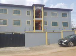 2 bedroom apartment for rent at Awoshie