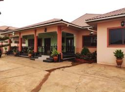 6 bedroom house for rent at East Legon Hills