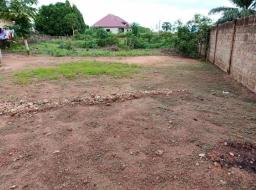 land for sale at NORTH LEGON EXTENSION