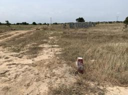 land for sale at Dawhenya B5_PEACEFUL LOCATION