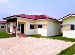 3 bedroom apartment for sale at Oyibi