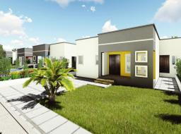 3 bedroom house for sale at Oyibi