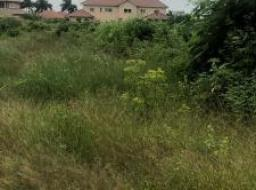 land for sale at East Legon, Trassaco