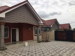 3 bedroom house for sale at Tema community 18