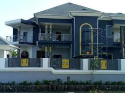 6 bedroom house for sale at West legon.